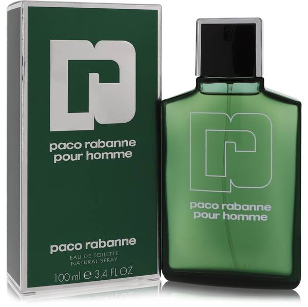 paco rabanne cologne for men by paco rabanne