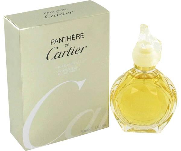 Panthere De Cartier Perfume