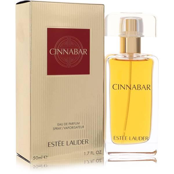 Cinnabar Perfume