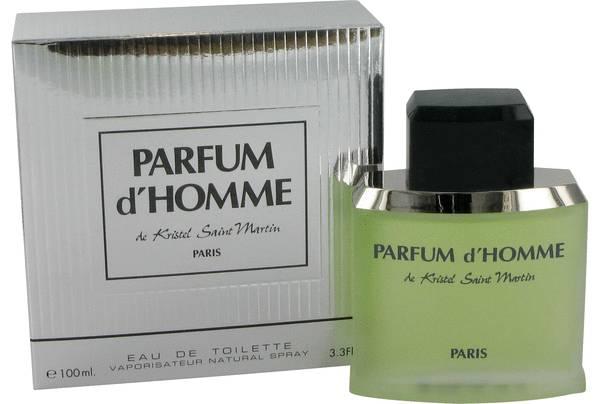 Parfum D'homme Cologne