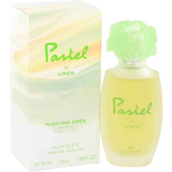 Pastel De Cabotine Perfume