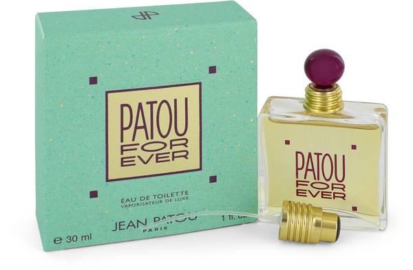 Patou Forever Perfume