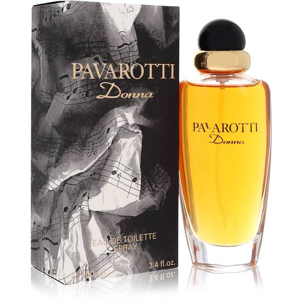 Pavarotti Donna Perfume
