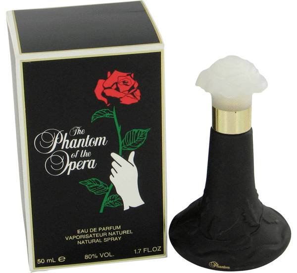 Phantom Of The Opera Perfume