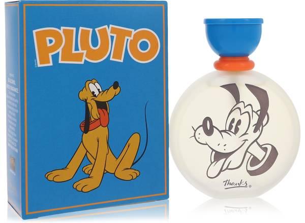Pluto Cologne