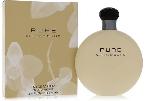 Pure Perfume