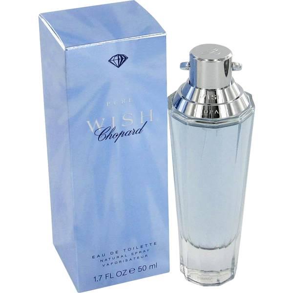 Pure Wish Perfume