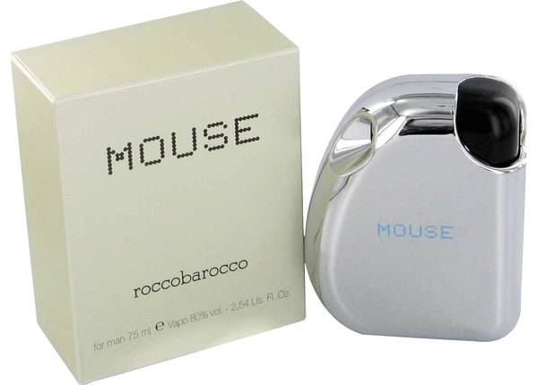 Rocco Barocco Mouse Cologne