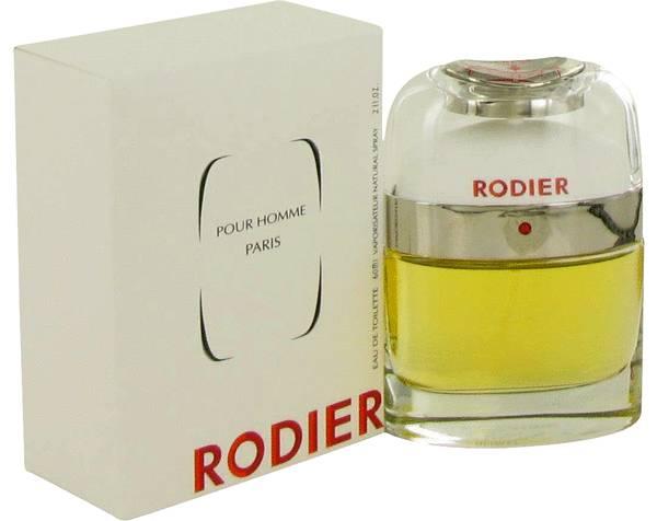 Rodier Cologne
