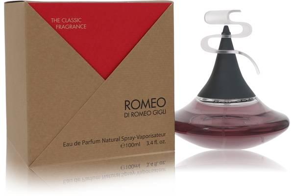 Romeo Gigli Perfume