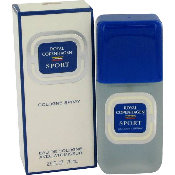 Royal Copenhagen Sport Cologne
