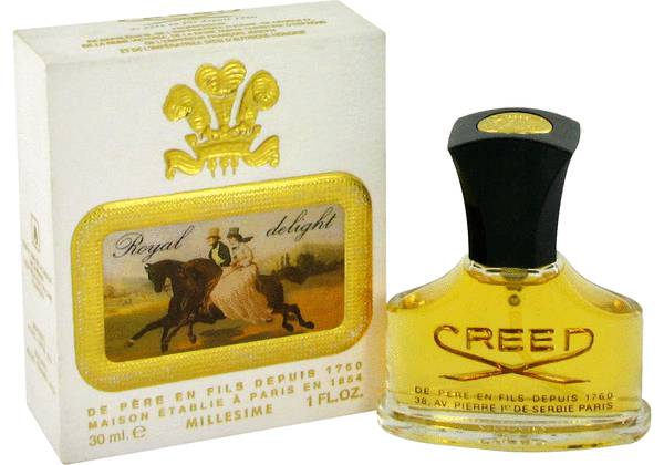 Royal Delight Perfume