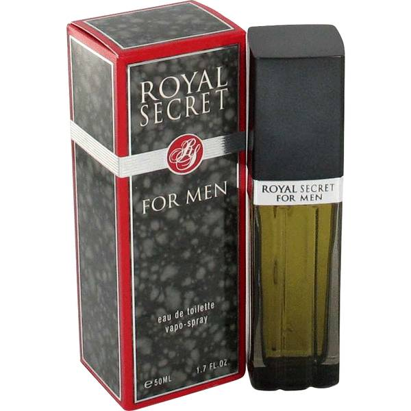 Royal Secret Cologne