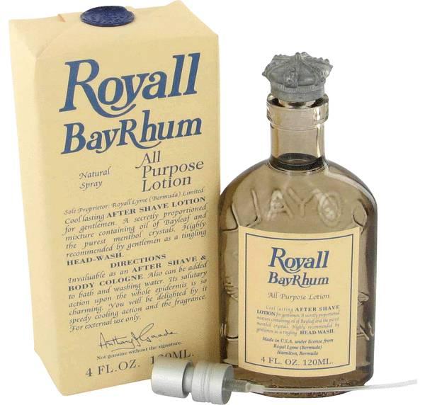 Royall Bay Rhum Cologne