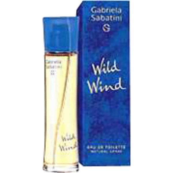 Sabatini Wild Wind Perfume