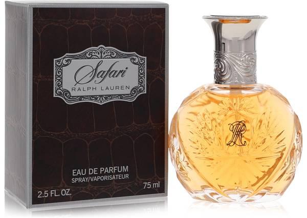 Safari Perfume