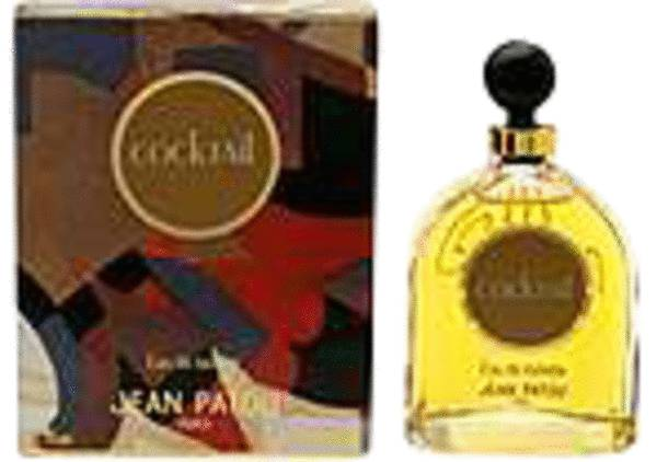 Cocktail Perfume
