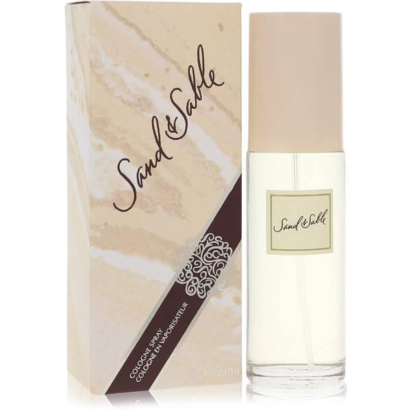Sand & Sable Perfume