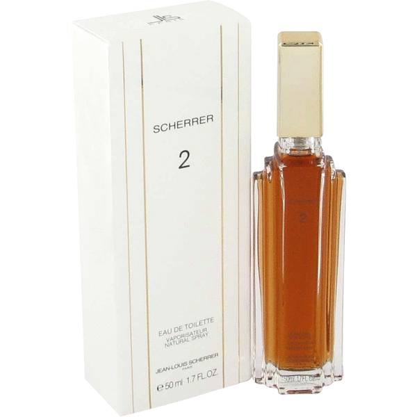 Scherrer Ii Perfume