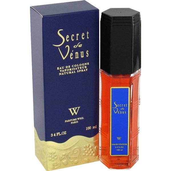 Secret De Venus Perfume