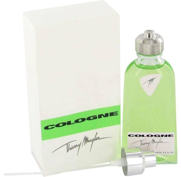 Cologne Perfume