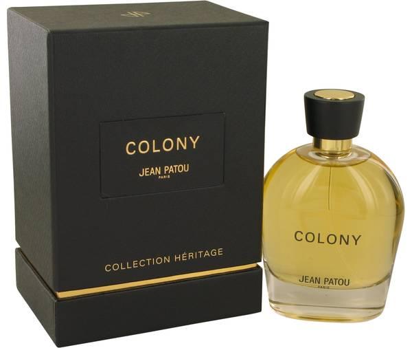 Colony Perfume