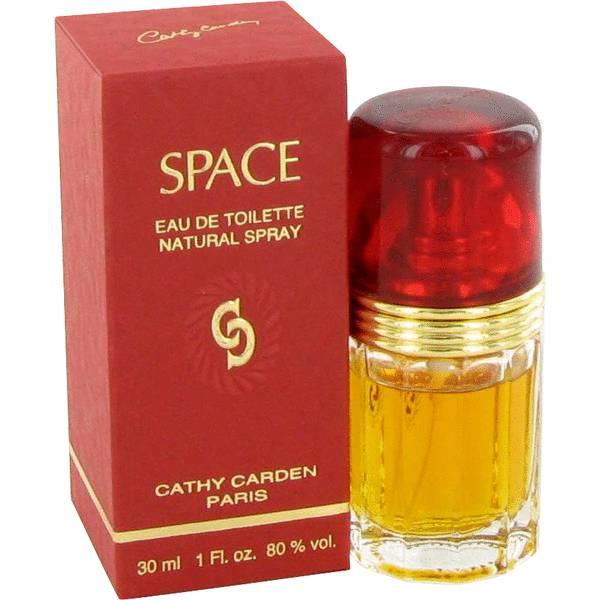Space Perfume