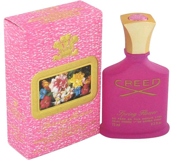 Spring flower perfume for women by creed spring flower perfume mightylinksfo