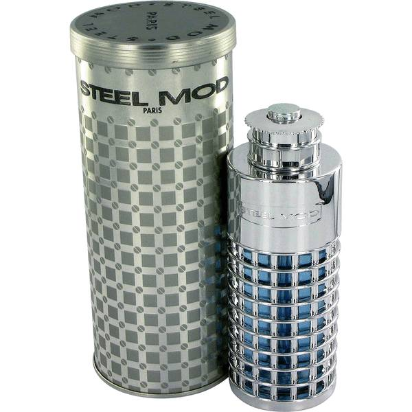 Steel Mod Cologne