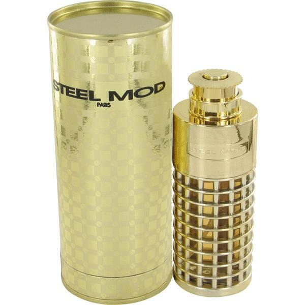 Steel Mod Perfume