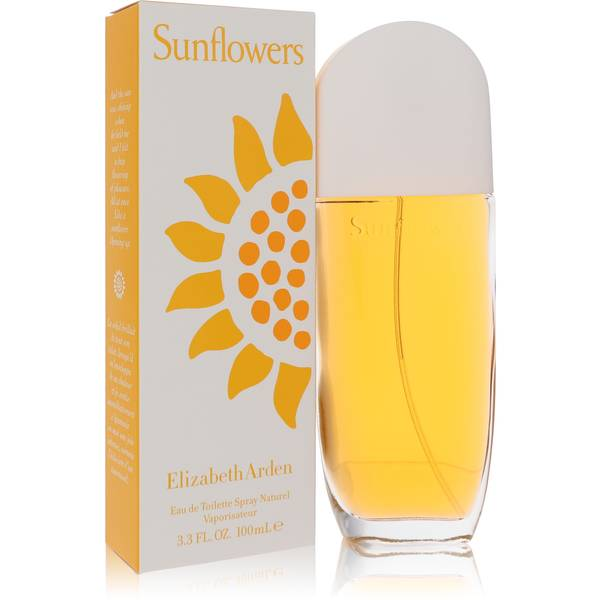 Sunflowers Perfume