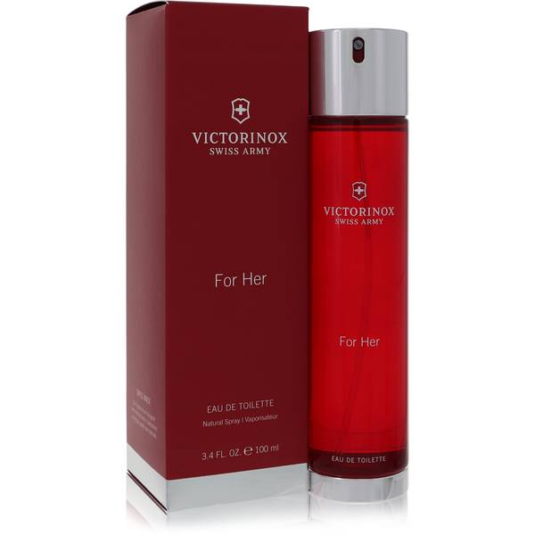 Swiss Army Perfume