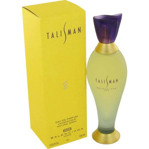 Talisman Perfume