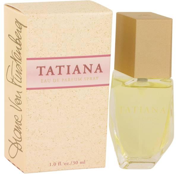 Tatiana Perfume