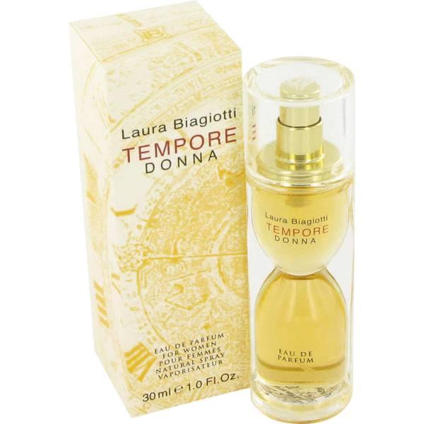 Tempore Donna Perfume