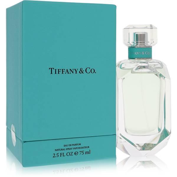 Tiffany Perfume