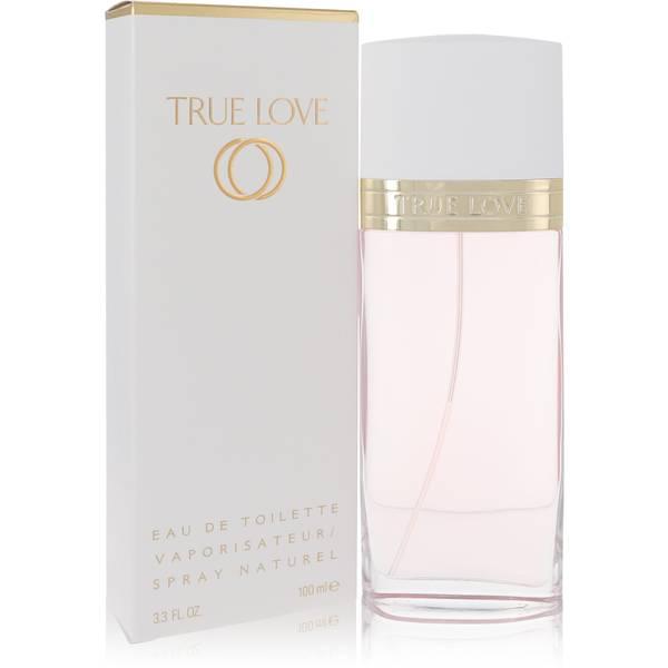 True Love Perfume