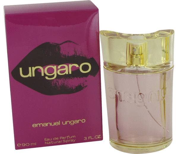 Ungaro Perfume