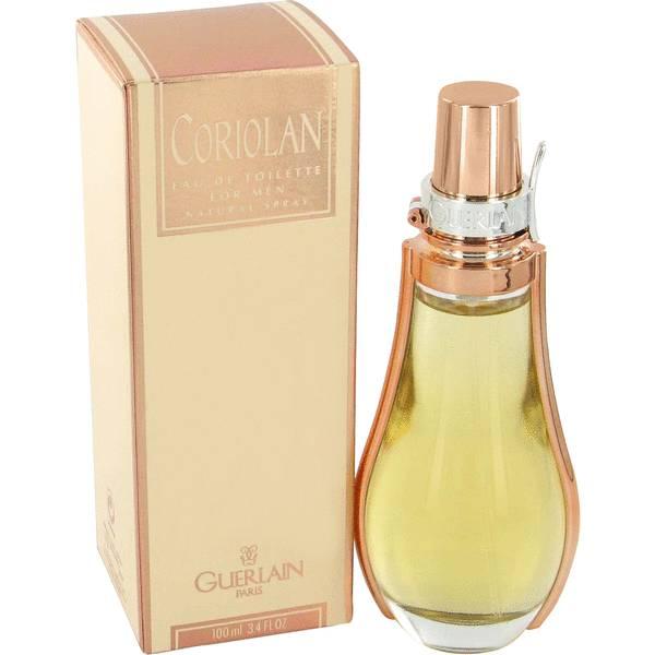 Coriolan Cologne