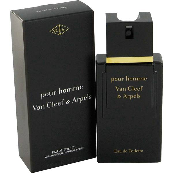 Van Cleef Cologne