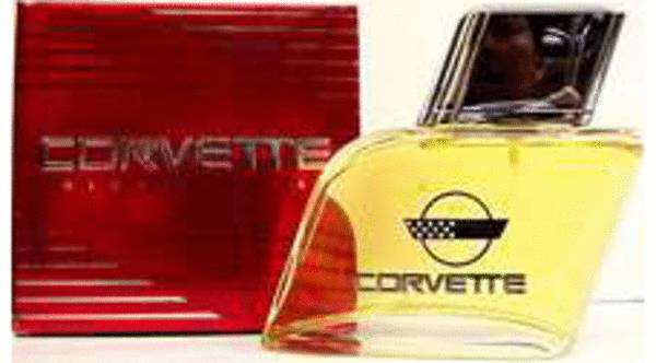 Corvette Cologne