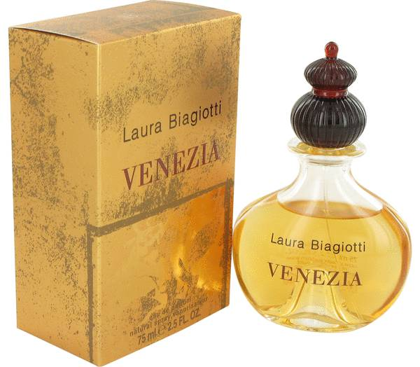 venezia perfume for women by laura biagiotti. Black Bedroom Furniture Sets. Home Design Ideas