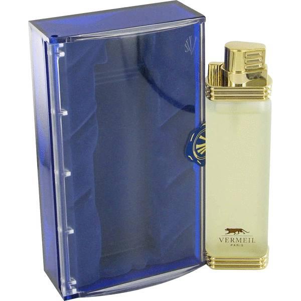 Vermeil Perfume