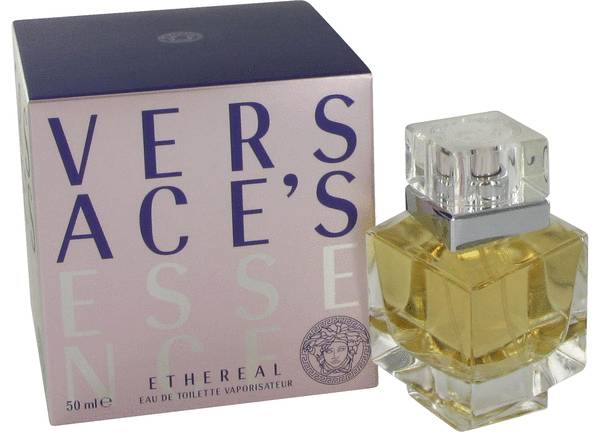 Versace Essence Etheral Perfume