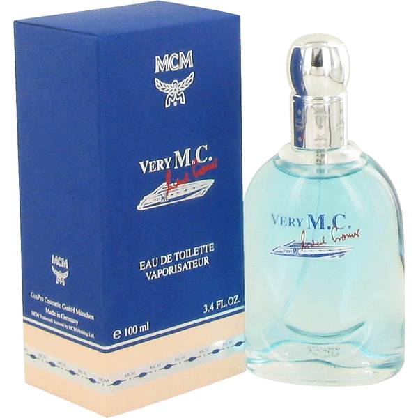 Very Mc Cologne