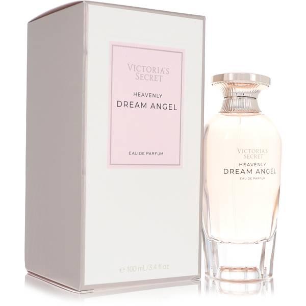 Dream Angels Heavenly Perfume By Victorias Secret Fragrancexcom