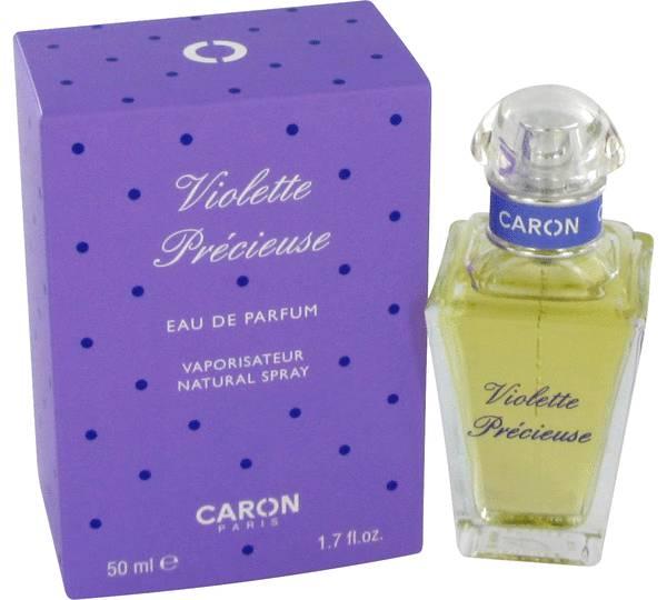 Violette Precieuse Perfume