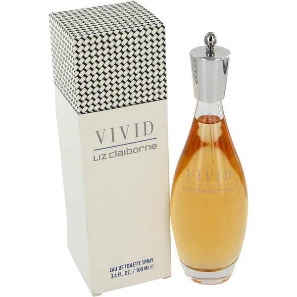 Vivid Perfume