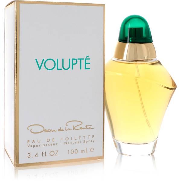 Volupte Perfume