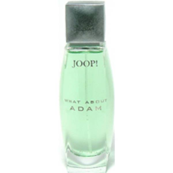 What About Adam Cologne